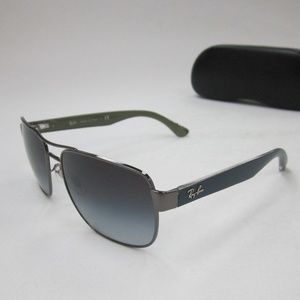 4719bc724d Ray-Ban Accessories - RayBan RB3530 004 8G Sunglasses Men s  OLI647